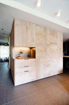 Interiorismo y decoración piso en Sarrià - Coblonal