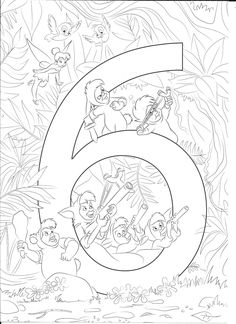 We have a great selection of free butterfly coloring pages to print and color! Peter Pan Coloring Pages, Abc Coloring Pages, Free Adult Coloring Pages, Coloring Pages For Kids, Coloring Books, Kids Coloring, Alphabet Disney, Disney Letters, Disney Coloring Sheets