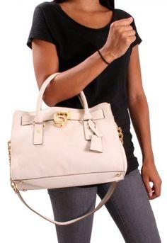Michael Kors Satchel Women's Purse Handbag Genuine « Clothing Impulse