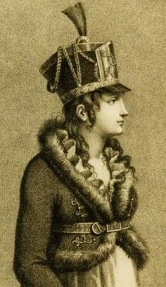 Louise of Prussia, 1806