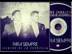 LA TRAGA DE LOS DOS - Mono Zabaleta & Juancho de la Espriella
