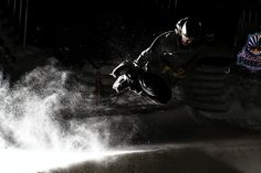 Du patin sur un skatepark de glace: Red Bull Freeze 2014 [video] - 2Tout2Rien