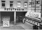 1932 - Umbau in der Komphausbadstraße