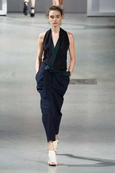 3.1 Phillip Lim Spring/Summer 2015 | Fashion, Trends, Beauty Tips & Celebrity Style Magazine | ELLE UK