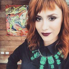 A maquiadora Juliana Rakoza (Foto: Reprodução/Instagram)