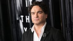Johnny Galecki in Talks to Join 'Roseanne' Revival  #celebrity #news #photos #movies #tvshows