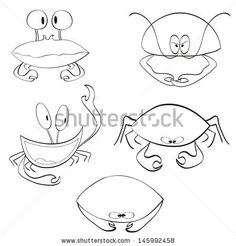 12 best nautical images clip art cake toppers nautical Stress Clip Art angry crab clip art related pictures angry green crab vector macaca fascicularis electric