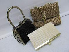 shopgoodwill.com: Fancy Fun Little Bags