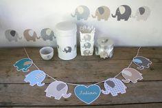 1000 images about kinderzimmer on pinterest dekoration deko and ikea hacks - Girlande babyzimmer ...