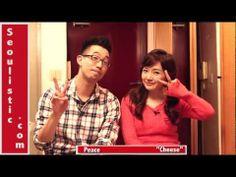 Korean Body Language (& American Body Language) - YouTube