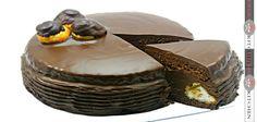 Tort Profiterol reteta video | Adygio Kitchen