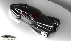 Mikhail Smolyanov - concept car and motorcycle designs Old School Cars, Motorcycle Design, Top Cars, Automotive Design, Retro, Custom Cars, Concept Cars, Cars And Motorcycles, Futuristic