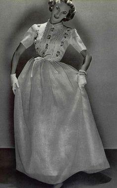 1956 Balenciaga