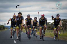 MAMILS - Perth Ride To Conquer Cancer 2013-86