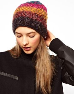 Image 1 of Barts Jerry Berry Beanie