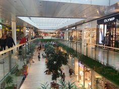 EUROPARK (shopping mall) - Salzburg, Austria