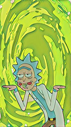 Iphone Wallpaper Rick And Morty, Cartoon Wallpaper Iphone, Laptop Wallpaper, Wallpaper Pc, Rick And Morty Quotes, Rick And Morty Poster, Rick And Morty Image, Rick And Morty Schwifty, Ricky Y Morty