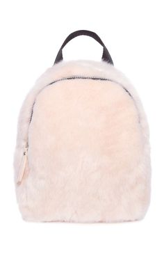 Details about Ladies Girls Light Pink Fluffy Mini Backpack Faux Fur from  Primark New 169be52886737