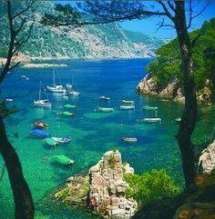 Baleares - Spain