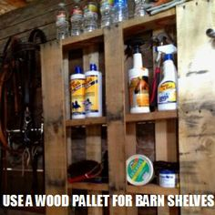 10 Barn Life Hacks You Need Right Now
