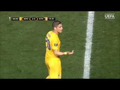 The Latest Updates Soccer Match. APOEL Nicosia 2 - 0 Athletic Bilbao Aggregate: 4-3 APOEL go through to next round Goals : Sotiriou 46', Gianniotas 54 (P) (A...