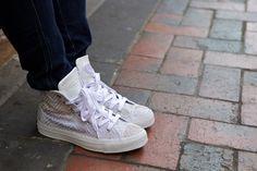 Missoni x Converse Chuck Taylor 2012 #sneakers
