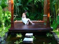 Paradise Island Resort & Spa Maldives Islands - Spa - Flora Bathing