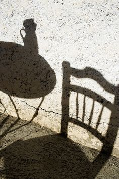 Love this shadow!
