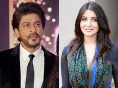 Shah Rukh Khan, Anushka Sharma to walk the ramp for a cause
