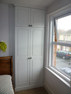 Fitted wardrobes, Hove by sbtdesign,