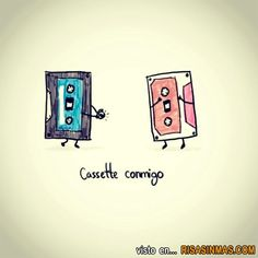 """This is a cool play on words! Cásate conmigo means to beg, """"marry me."""""""