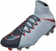 Nike Hypervenom Phatal III DF. Elite level stuff. Buy it from www.soccerpro c636c150267