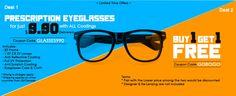 Buy Eyeglasses & Prescription Glasses under $10 - Goggles4u