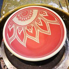Resultado de imagen para sgraffito ceramics