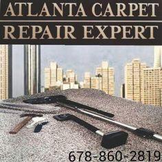 Welcome to Atlanta Carpet Repair Expert