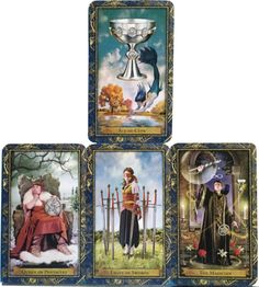 Great post from Mary K. Greer: Beginner's Tarot - Getting to know your deck.  #tarot #learntarot