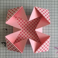 Stamping Bella DT Thursday: Create a Napkin Fold Card with Sandiebella!