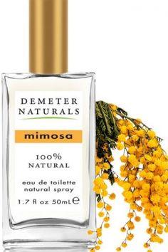 Mimosa Demeter Fragrance for women
