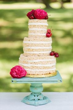 No More Tiers: 10 Fun & Budget-Friendly Wedding Desserts that Aren't Cake   Apartment Therapy