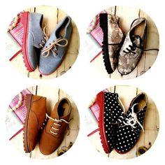 http://www.eventznu.com/shoes-every-college-girl-must-have/ 9 Pair of Shoes Every College Girl Must Have - Eventznu.com - The fashion and beauty blog