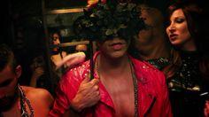 "Christian Chavez & Anahi ""LIBERTAD"" (OFFICIAL MUSIC VIDEO) HD.ES TIEMPO DE VIVIR SIN MIEDOS"