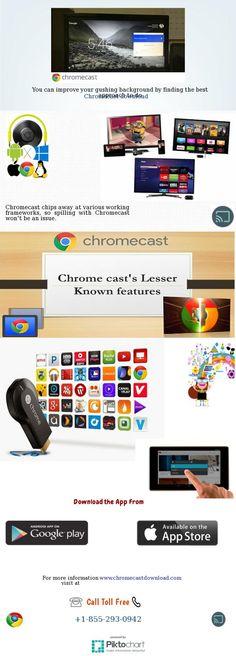 google cast download extension