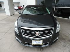 2014 Cadillac XTS PremiumCollection AWD Vsport Premium 4dr Sedan w/1SK Sedan 4 Doors Gray for sale in Temecula, CA Source: http://www.usedcarsgroup.com/new-cadillac-xts-for-sale