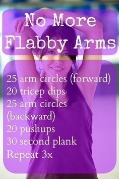 Ready to get those arms toned and looking strong? | Health.com