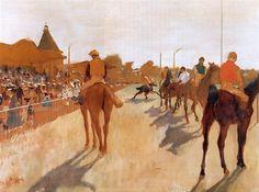 Paris Race Track