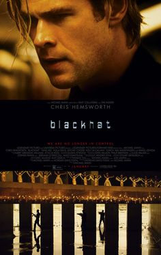 #Blackhat will open to 10.5M 4 days