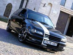 Opel Astra GSI 20 16v