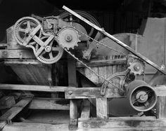 old farm machinery - Google Search