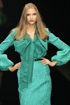 Elie Saab Spring 2008