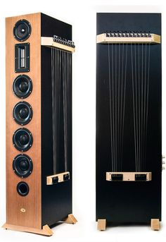Audiofilia AF-Speakers AF-S8 High end audio audiophile speakers (FB)